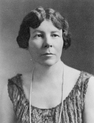 Laila Cordelia Scott 1885-1959