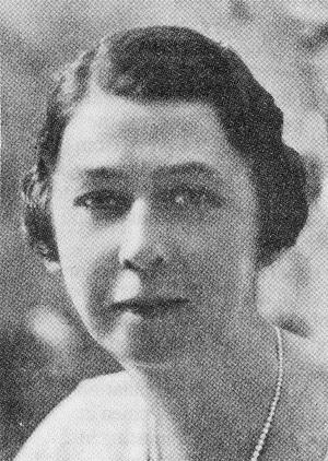 Laura Elizabeth Newman 1883-1968