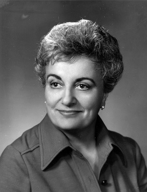 Dr. Laura Villela Sabia, O. C. 1916-1996