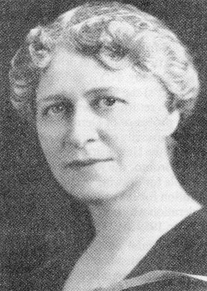 Mary Louise Bollert c1879-1945