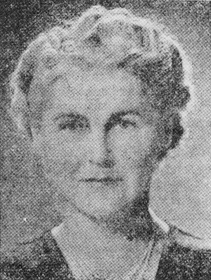 Ruth Harrop Crummy 1895-1983