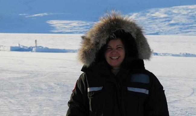 Priscilla Ferrazzi L.L.B., L.L.M., Ph.D. Candidate
