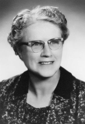 Dr. Vivian Brown Morton 1896-1990
