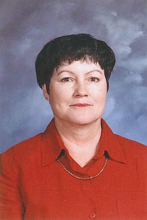 Brenda Margaret Wallace 1951-