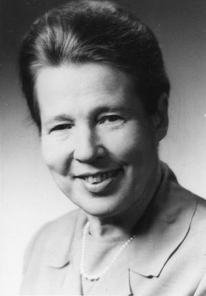 Eileen Crawford Clark 1924-2007