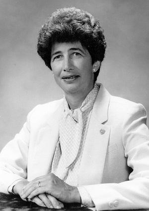 Linda Palmer Souter 1930-