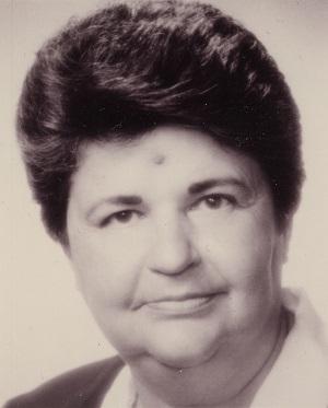 Betty Laun Bayless 1938-2007