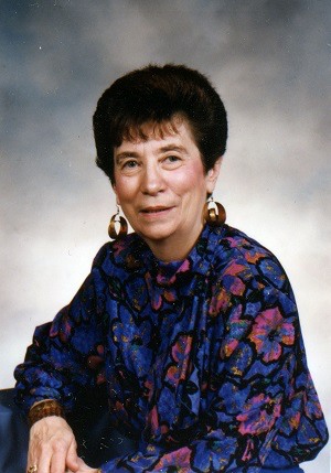 Mavis Birch Moore 1938-2013