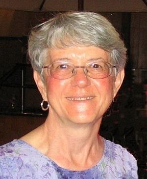 Susan Dyer Murphy 1950-2019